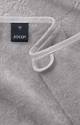 Ručník 50x100 cm UNI-CORNFLOWER šedá, JOOP! - 4
