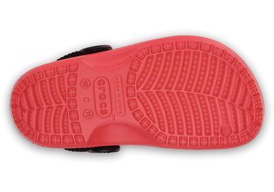 Boty CREATIVE LIGHTNING MCQUEEN CLOG J1 red, Crocs - 5