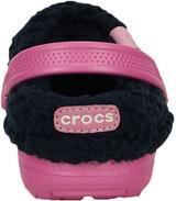 Boty BLITZEN II CLOG KIDS J2 party pink/nautical navy, Crocs - 5/6