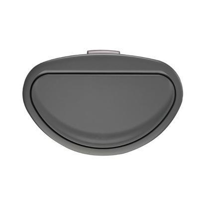 Koš odpadkový TOUCH BIN NEW 40 l - matná ocel, Brabantia - 5