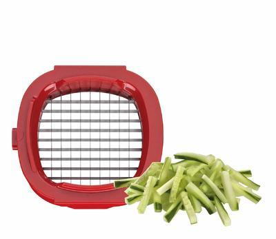 Sekáček na zeleninu a cibuli FIX, Küchenprofi - 5