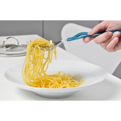 Lžíce s odměrkou na špagety HELLO FUNCTIONALS SMART LINE, 27cm, WMF  - 5