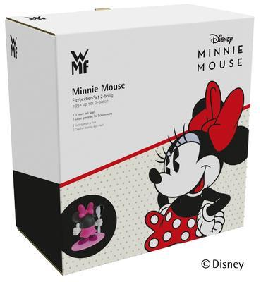 Kalíšek na vajíčko McEgg Minnie Mouse, WMF - 5