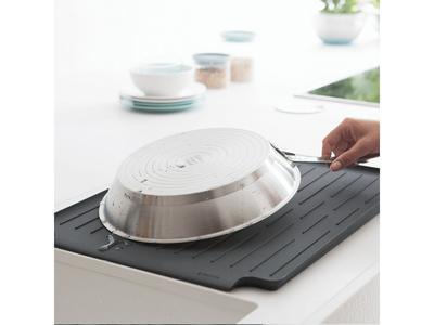 Odkapávač nádobí - tmavě šedý, Brabantia - 5