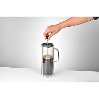 French press COFFEE TIME 0,75 l, WMF  - 6