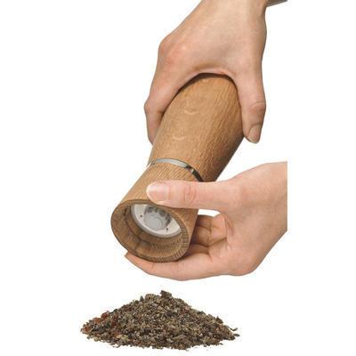 Mlýnek na pepř/sůl dřevo, WMF - 6
