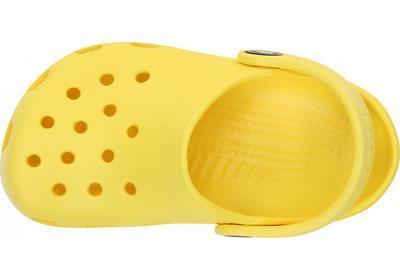 Boty CLASSIC KIDS C10/11 sunshine, Crocs - 6