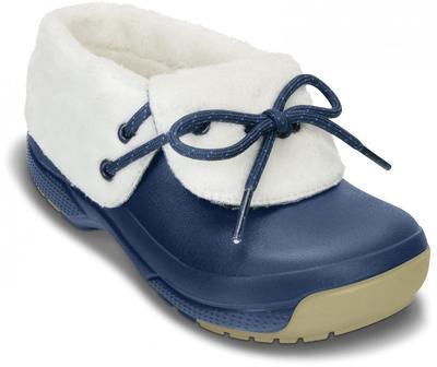 Boty BLITZEN CONVERTIBLE KIDS J1 navy, Crocs - 6