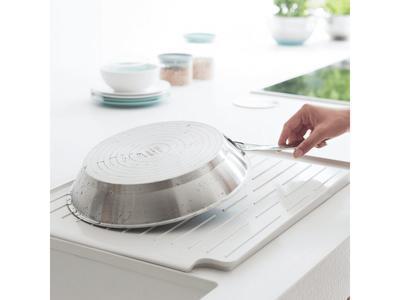 Odkapávač nádobí - světle šedý, Brabantia  - 6