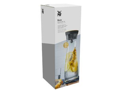 Dekanter na vodu in gold design, WMF - 6