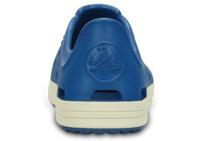 Boty BUMP IT SHOE KIDS J3 ultramarine/oyster, Crocs - 7