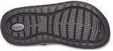 Boty LITERIDE CLOG M9/W11 black/slate grey, Crocs - 7/7