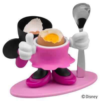Kalíšek na vajíčko McEgg Minnie Mouse, WMF - 7