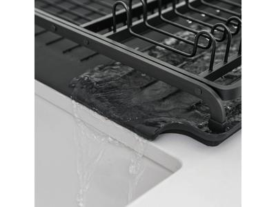 Odkapávač nádobí - tmavě šedý, Brabantia - 7
