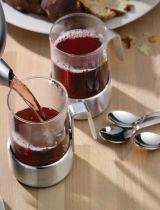 Hrnky a šálky na čaj